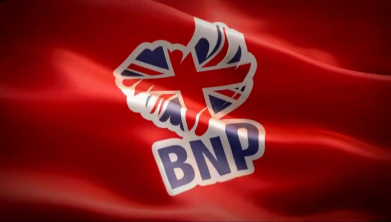 BNP All Stand Together