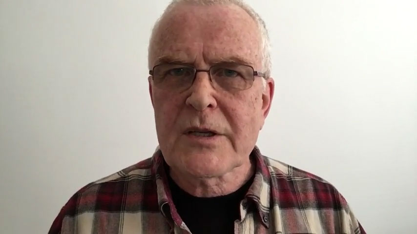 Pat Condell Fake Feminists