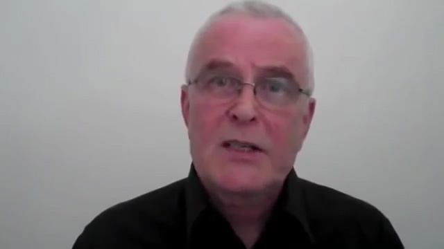 Pat Condell Real Enemy Within