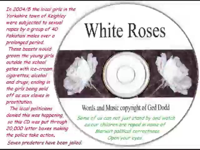 White Roses of Keighley