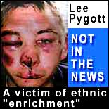 Lee Pygott race Attack