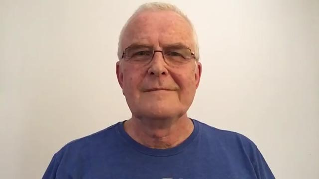 Pat Condell Angry Losers